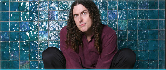weird al yankovic cookie monster